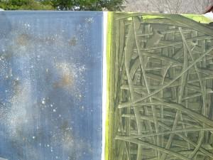 Grafitie en Constalatie