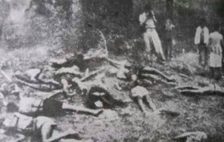 burgeroorlog indonesie 1951-1952